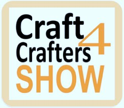CRAFT4CRAFTERS  16,17,18 FEBRUARY 2017, WESTPOINT, EXETER